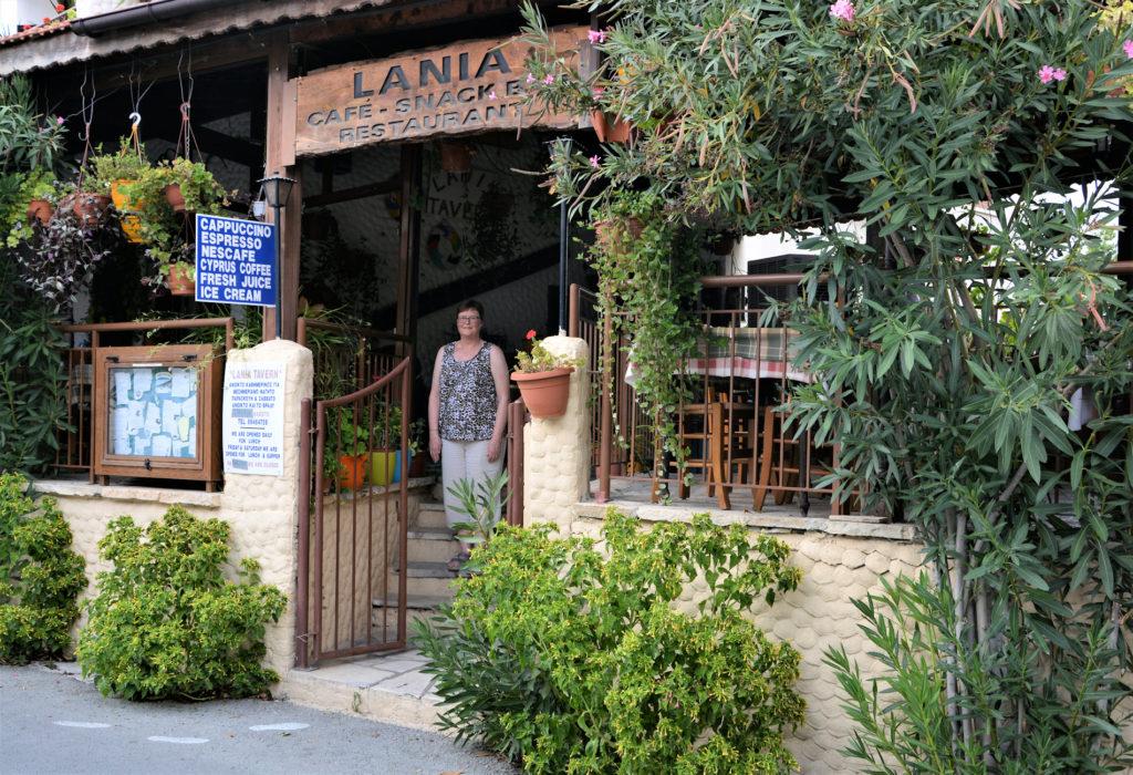 Restaurant Lania i Lania