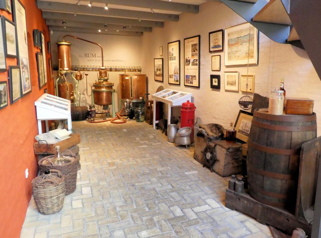 flensborg rom museum