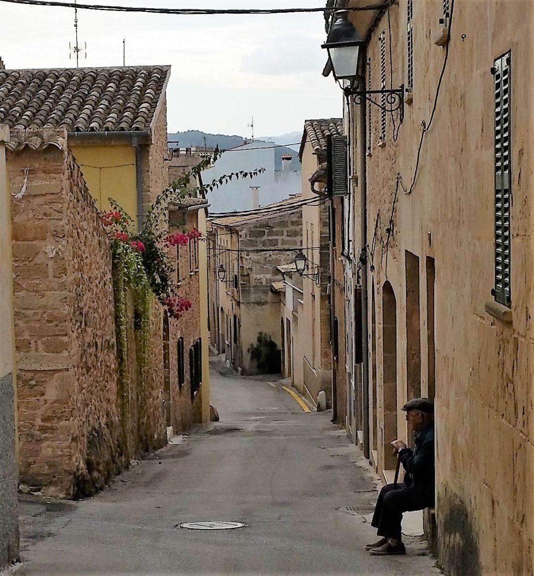 Hyggelige Alcudia