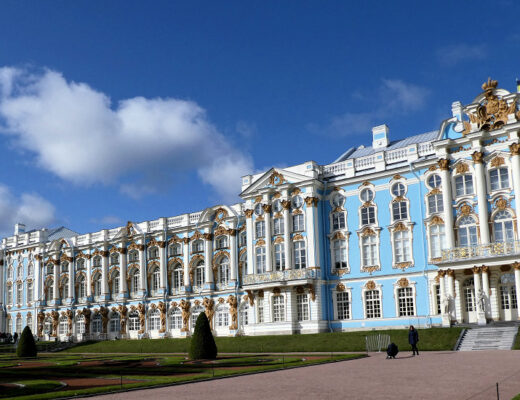 Katharinapaladset